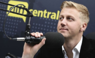 Gareth Cliff Slammed For Comments on Gaza Protests