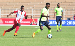 Madagascar Stun Mozambique in Cosafa Group A Opener