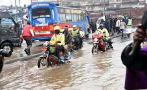 More Heavy Rain, Floods Forecast for Kenya