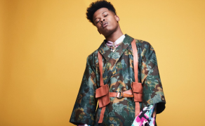 South African Rapper Nasty C to Headline Zimbabwe Concert
