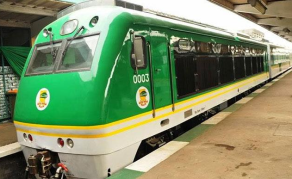 Young Nigerians Can Get Going With Rail Degree, In China!