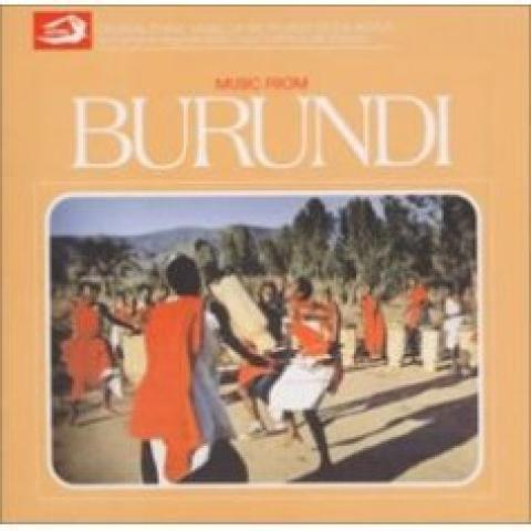 Music Of Burundi (2002)