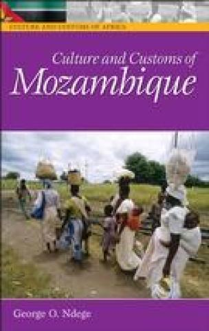 Culture and Customs of Mozambique (2006)