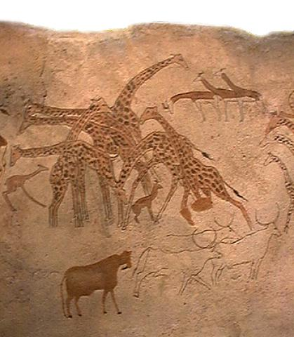 "cave painting essays One of the earliest explanations for cave art is ""arts for art's  i've had a chance to go cave painting in my universities new palaeolithic lab and it is."