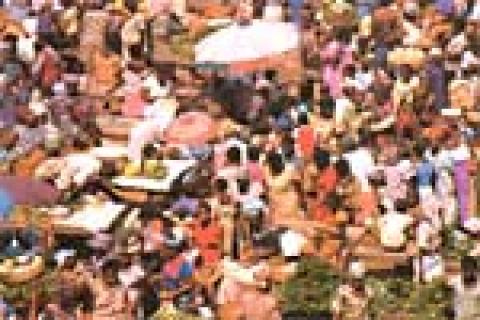 Freetown Markets
