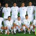 Algeria national football team The Desert Foxes