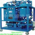 Turbine oil purifier/Lube oil Purifier/ Hydraulic oil purifier