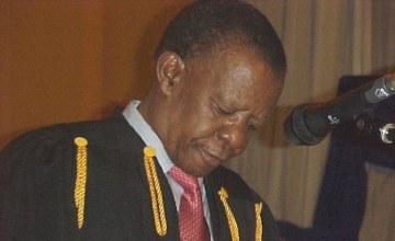 Décès de Ketumile Masire, ancien président du Botswana