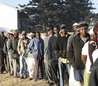 A Timeline of Events Leading to Zimbabwe's Historic Polls