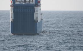 Somali Pirates Hijack South Korean Vessel