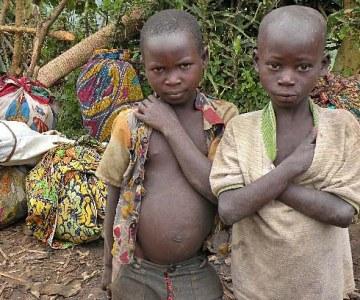 Crisis in the Democratic Republic of Congo