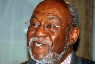 U.S. Assistant Secretary of State Johnnie Carson