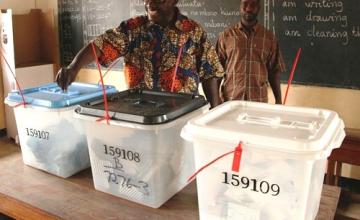 Sao Tomé: Da COSTA élu président 21 ans après