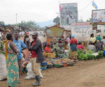 Criminal Justice in the DR Congo