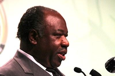 La santé du président Ali Bongo inquiète au Gabon
