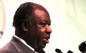 Polémique sur la santé du président Ali Bongo du Gabon