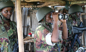 Panic in Somalia Over Kenyan Army Pullout
