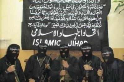 La secte Boko Haram