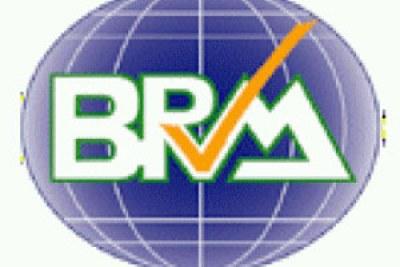 Le logo de la BRVM