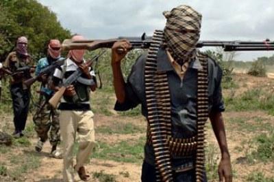 Al Shabaab members