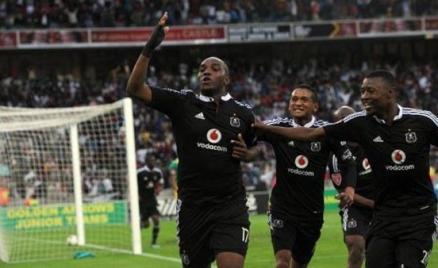 Orlando Pirates Beat Egyptian Giants - allAfrica com