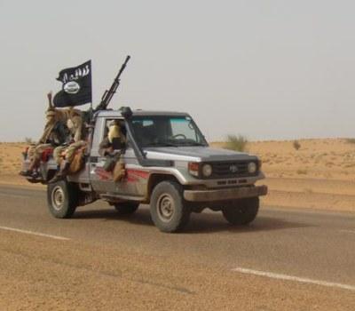 Militia Destroys Timbuktu World Heritage Sites