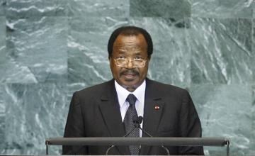 President Biya's Bodyguards Guilty of Attacking Swiss Reporter