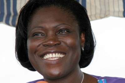 The International Criminal Court issued a warrant of arrest against former First Lady of Côte d' Ivoire Simone Gbagbo on four charges of crimes against humanity.