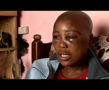 Lesbians at Risk in South Africa