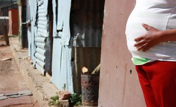 Women's Rights Key in Fight to Reduce Maternal Mortality