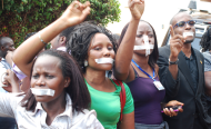 Govt Denies Human Rights Crisis in Tanzania