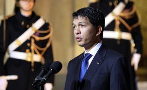 Présidentielle malgache - La justice valide la victoire de Rajoelina