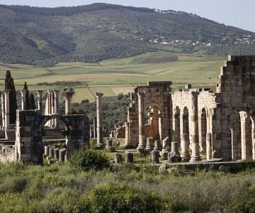 Dix sites d'Afrique du Nord inscrits au Patrimoine Mondial