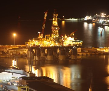 Who are Africa's 6 newest oil-producing countries?