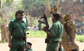 Renamo Agrees to Disarm, But Not Immediately...