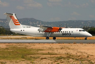 Aero Contractors Company of Nigeria
