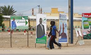 La Mauritanie vibre au rythme de la campagne pour la présidentielle 2019