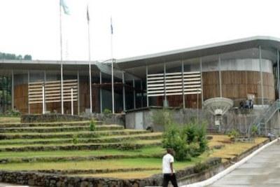 Le Tribunal spécial pour la Sierra-Leone