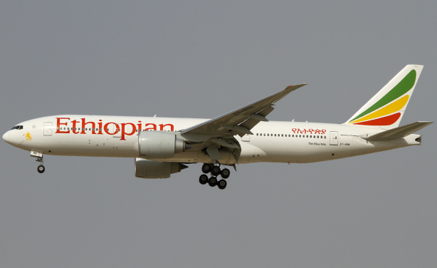 Ethiopian Airlines Launches Mobile Ticket Payments