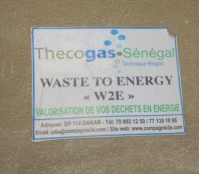 Valoriser les déchets en énergie W2E