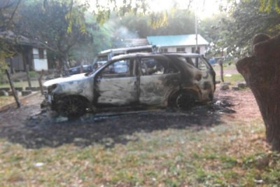 Encore une attaque au Kenya. Cette fois c'est la station touristique de Mpeketoni qui est la cibl