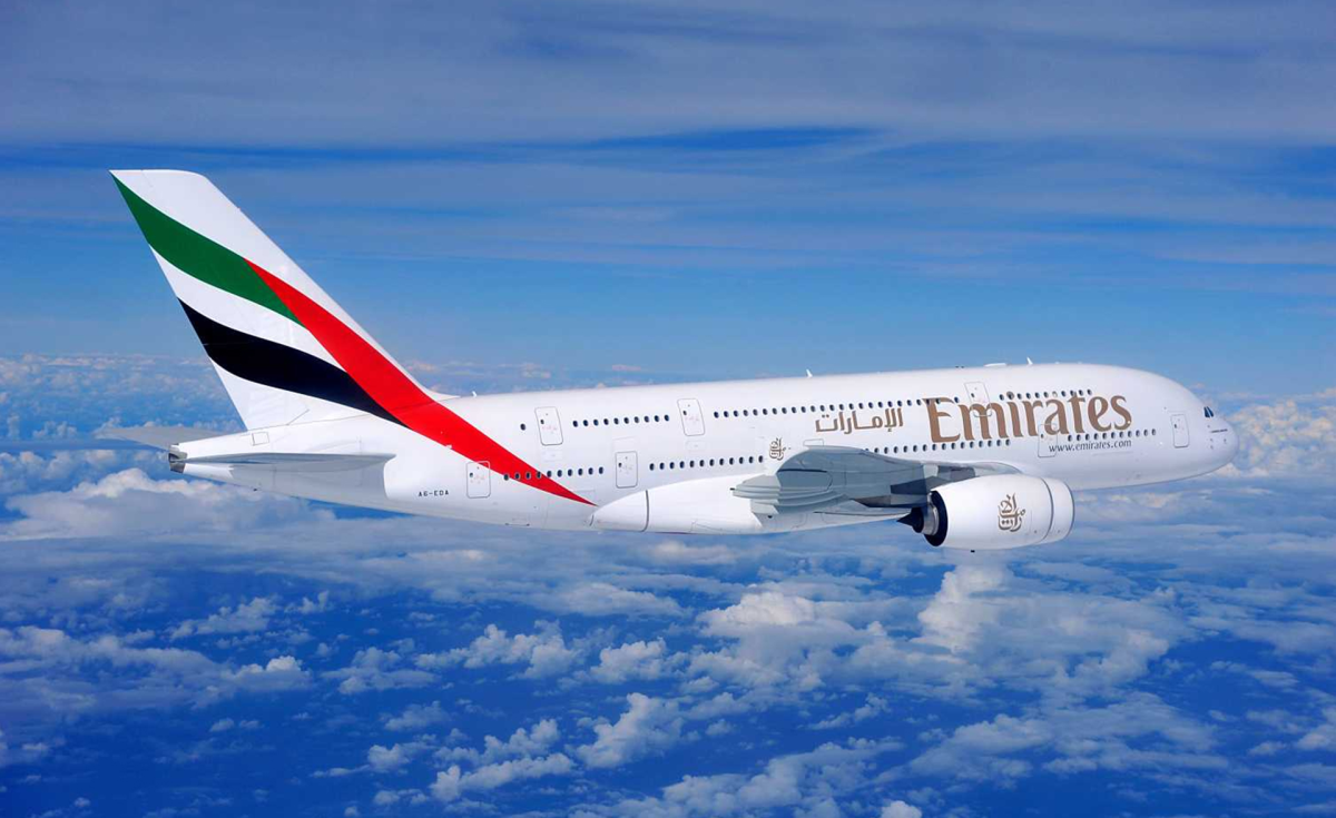 Nigeria: Emirates Adds Nigerian Films, Music to in-Flight Entertainment Channels