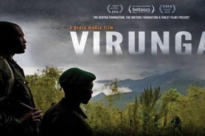Le film « Virunga » en course pour les Oscars