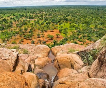 Burkina Faso's Ambitious Experiment in Participatory Land Reform