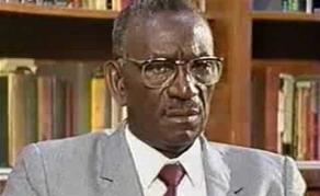 La vie et l'œuvre de Cheikh Anta Diop revisitées au Sénégal