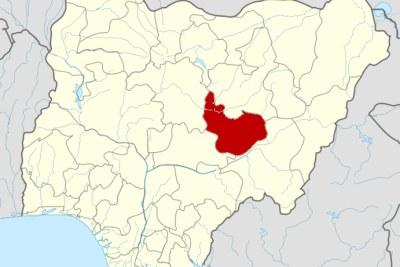 Plateau state.