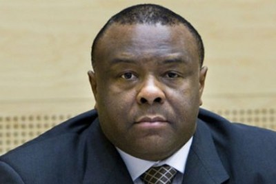 Jean Pierre Bemba