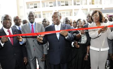 Ecobank CI s'offre un siège de 11, 6 milliards
