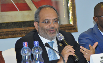 'New, Proud Africa' at Addis Summit - Carlos Lopes