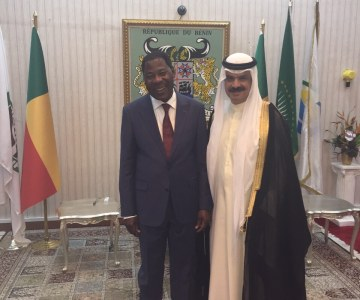 Loan Agreement between Kuwait Fund for Arab Economic Development and The Republic of Benin to Finance Health Projects